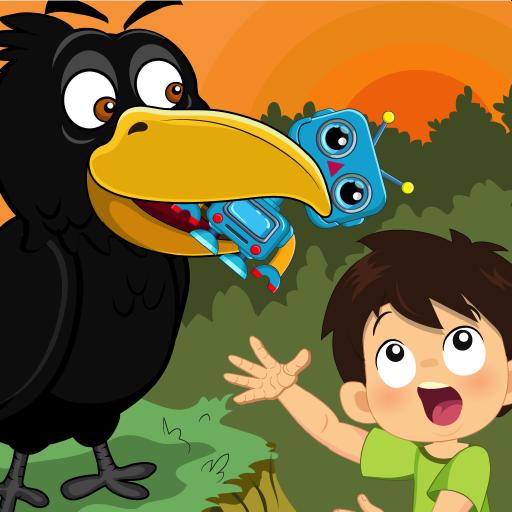TOY GAME STORY Adventure 教育 App LOGO-硬是要APP