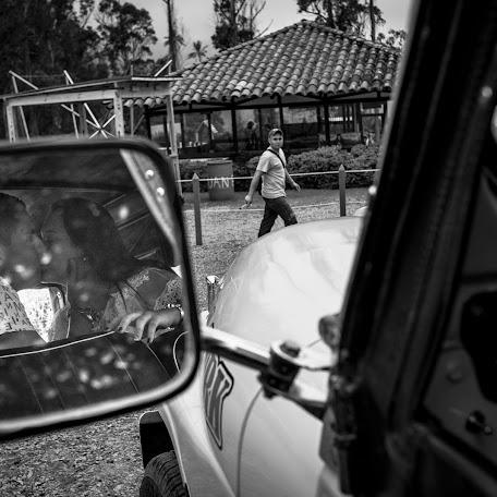 Fotógrafo de bodas Andres Hernandez (iandresh). Foto del 05.12.2017