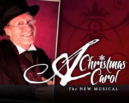 A Christmas Carol: The New Musical