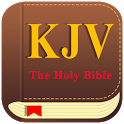 King James Bible Offline Free icon
