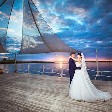 Wedding photographer Olga Manokhina (fotosens). Photo of 22.03.2017