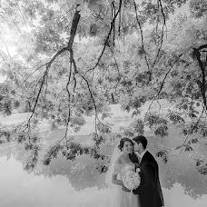 Wedding photographer Vadim Kozhemyakin (fotografkosh). Photo of 13.02.2015