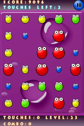 Bubble Blast 2 screenshot 4