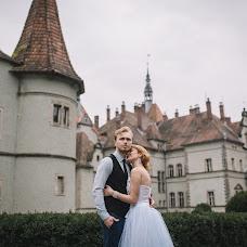 Wedding photographer Anton Sorochak (soranto). Photo of 24.12.2017