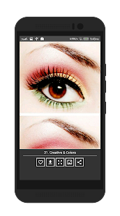 New Eye Makeup - náhled