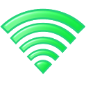 Widget WiFi icon