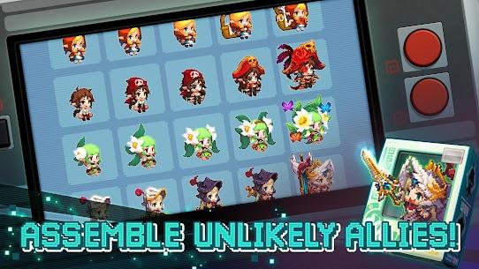 Guardian Tales MOD (Unlimited Money) 3