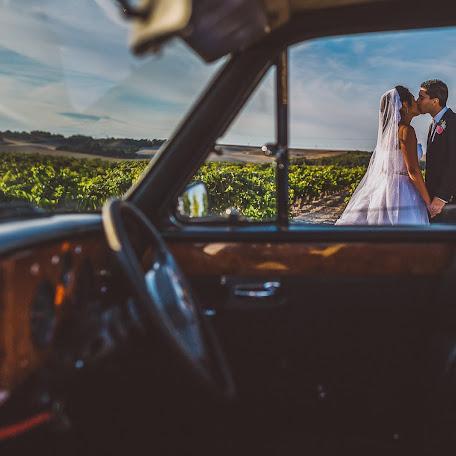 Fotógrafo de bodas Raúl Radiga (radiga). Foto del 21.01.2018