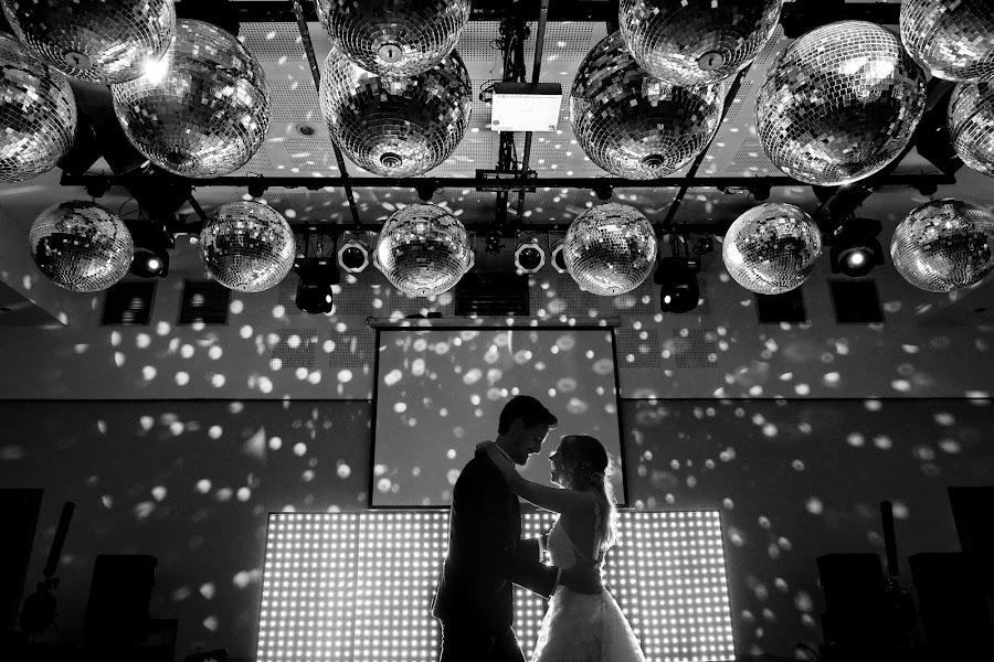 Fotógrafo de bodas Matias Savransky (matiassavransky). Foto del 06.03.2019