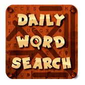 Word Search Daily Puzzle Game