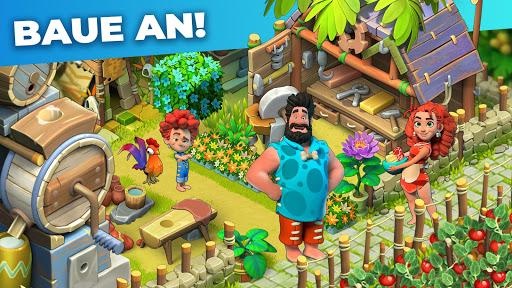 Family Island™ — Bauernhofspiel screenshot 9
