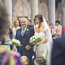 Wedding photographer Patrizio Di rienzo (patriziodirienzo). Photo of 13.09.2017