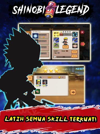 Shinobi Legend - Ninja Battle 1.0.1 screenshots 4