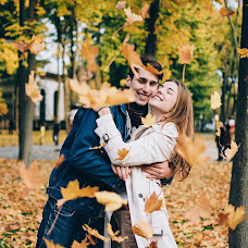 Wedding photographer Anastasiya Yanko (yanko). Photo of 13.01.2018