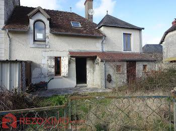 maison à Charnizay (37)