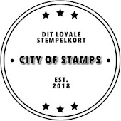 City Of Stamps