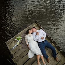 Wedding photographer Dmitriy Shpak (dimak). Photo of 28.04.2017