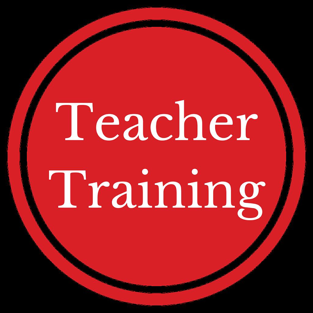 Sacramento Yoga Teacher Training