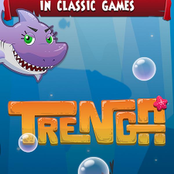TRENGA: block puzzle game v1.1 [Mod]
