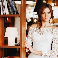 Wedding photographer Nadezhda Sorokina (Megami). Photo of 11.05.2018