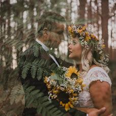 Wedding photographer Małgorzata Wojciechowska (wojciechowska). Photo of 08.09.2018