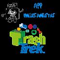 APP Trash Trek (Wallies) icon
