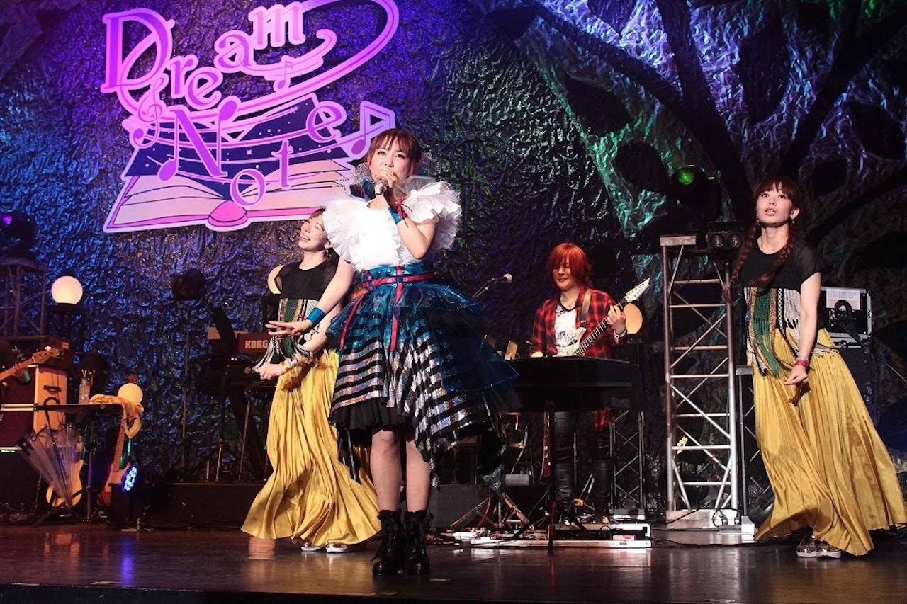 【迷迷現場】中川翔子 生日公演 和小孩們一同大唱 神奇寶貝 名曲