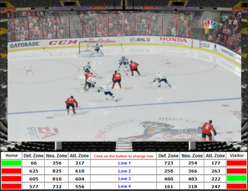 Bet N Hockey 1.11.0 screenshots 8