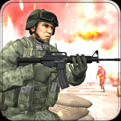 Commando Shoot Hunt Killer