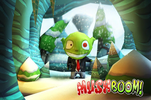 Mushboom screenshot 2
