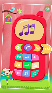 Baby Phone - Games for Kids - náhled