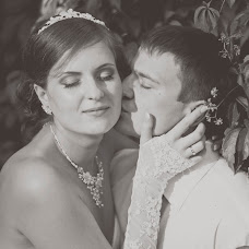 Wedding photographer Elena Gorokhova (LenaFlamma). Photo of 16.09.2014
