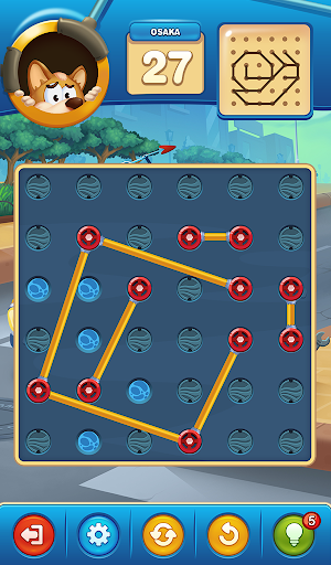 Pipe Line Puzzle : Free Puzzle Game 2019 1.2.2 androidappsheaven.com 17