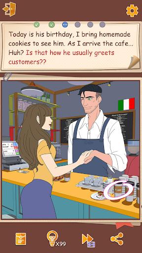 Lies in air - Fun Detective Game  screenshots 6