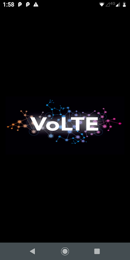 VoLTE Check screenshot 1