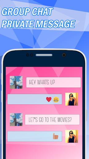 Lively Messenger 1.107396 screenshots 3