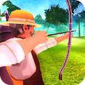 Archery Jungle Hunter 3D icon