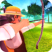 Archery Jungle Hunter 3D