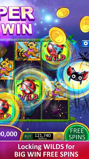 Wild Cherry Slots: Vegas Casino Tour 1.1.276 screenshots 4