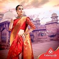 Kalamandir Sarees photo 9