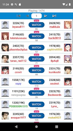 ShogiQuest - Play Shogi Online 1.9.9.3 screenshots 3