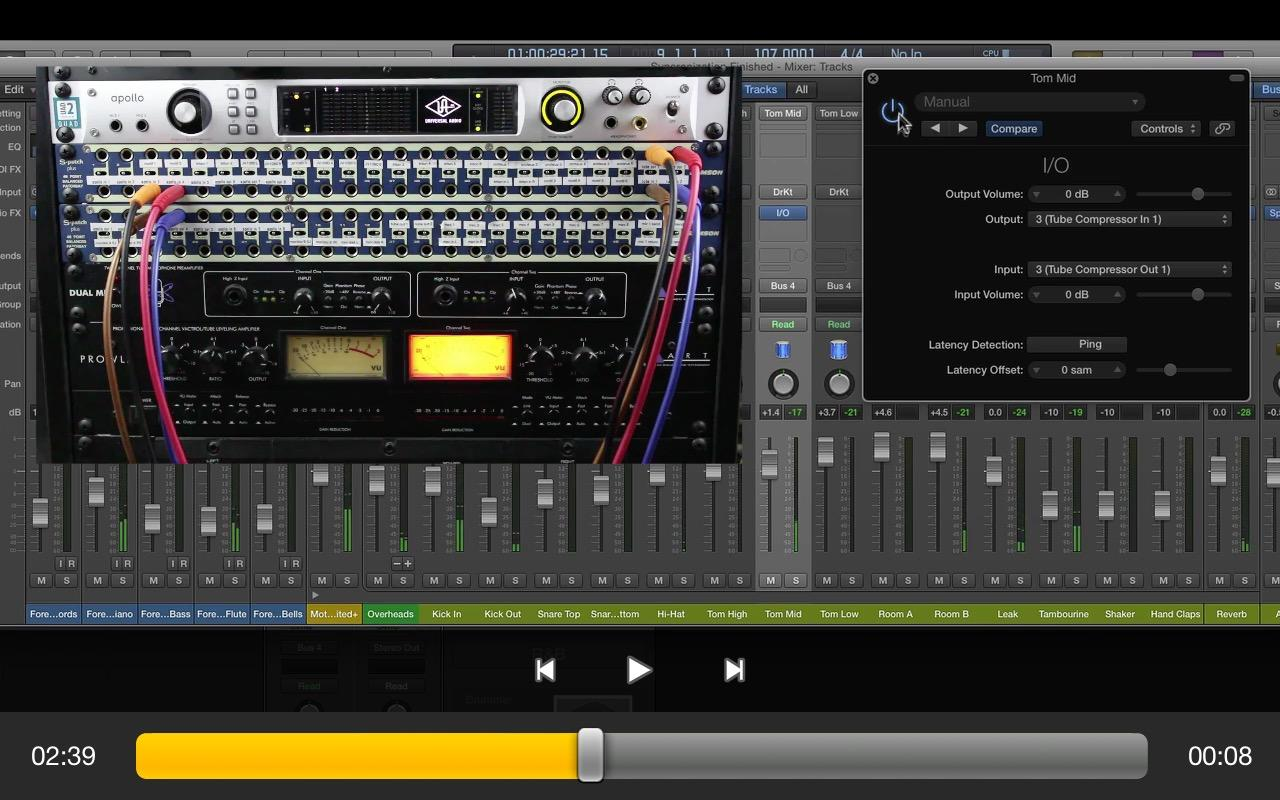 how to get logic pro x