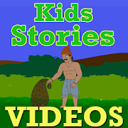 KIDS Animated Stories VIDEOs