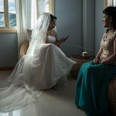 Wedding photographer Josué Araujo (josuaraujo). Photo of 18.10.2018