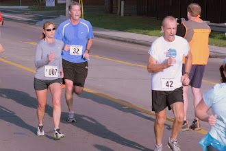 Photo: 1007  Lisa Unger, 32  David Alsobrook, 42  Rick Ashton