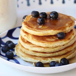 Pancakes All Purpose Flour Recipes.