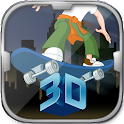 Skating Game icon