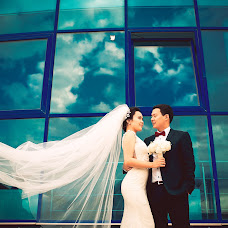 Wedding photographer Bayr Erdniev (bairerdniev). Photo of 29.01.2018