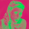 Color Camera Negative Effect icon