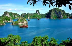 Image result for hạ long bay